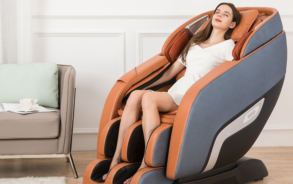 wholesale shiatsu massage chairs