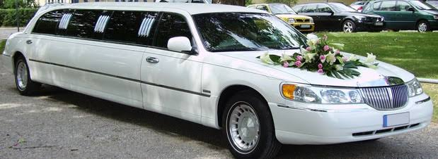 limo service to lax from orange county