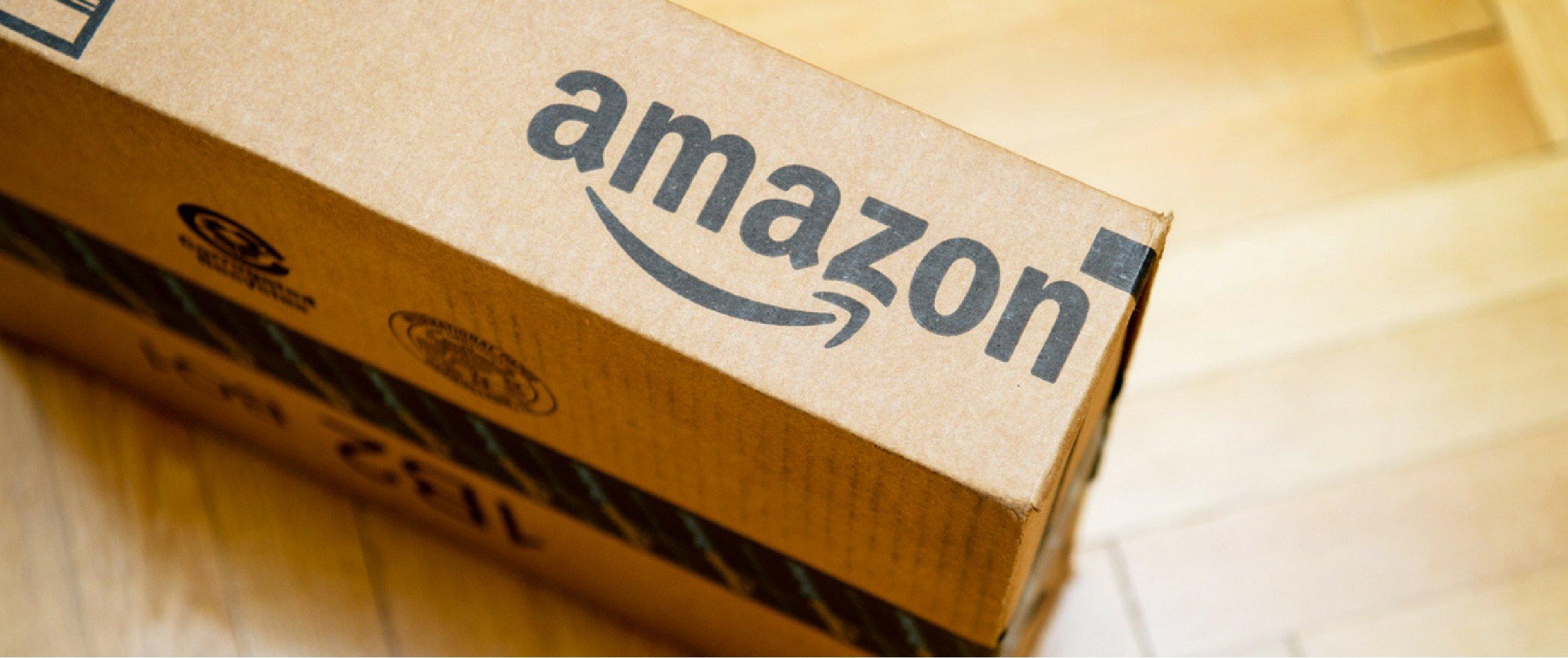 Selling-on-Amazon