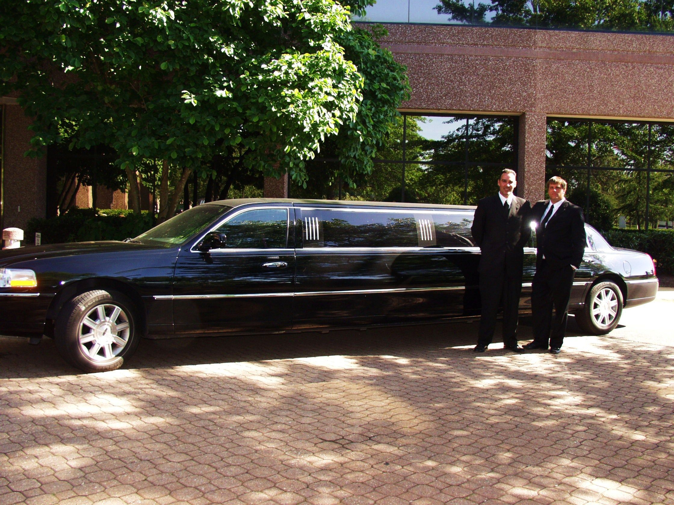 limousine service meaning