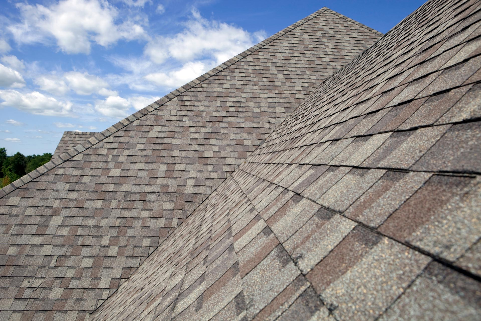 different types of roofs with pictures