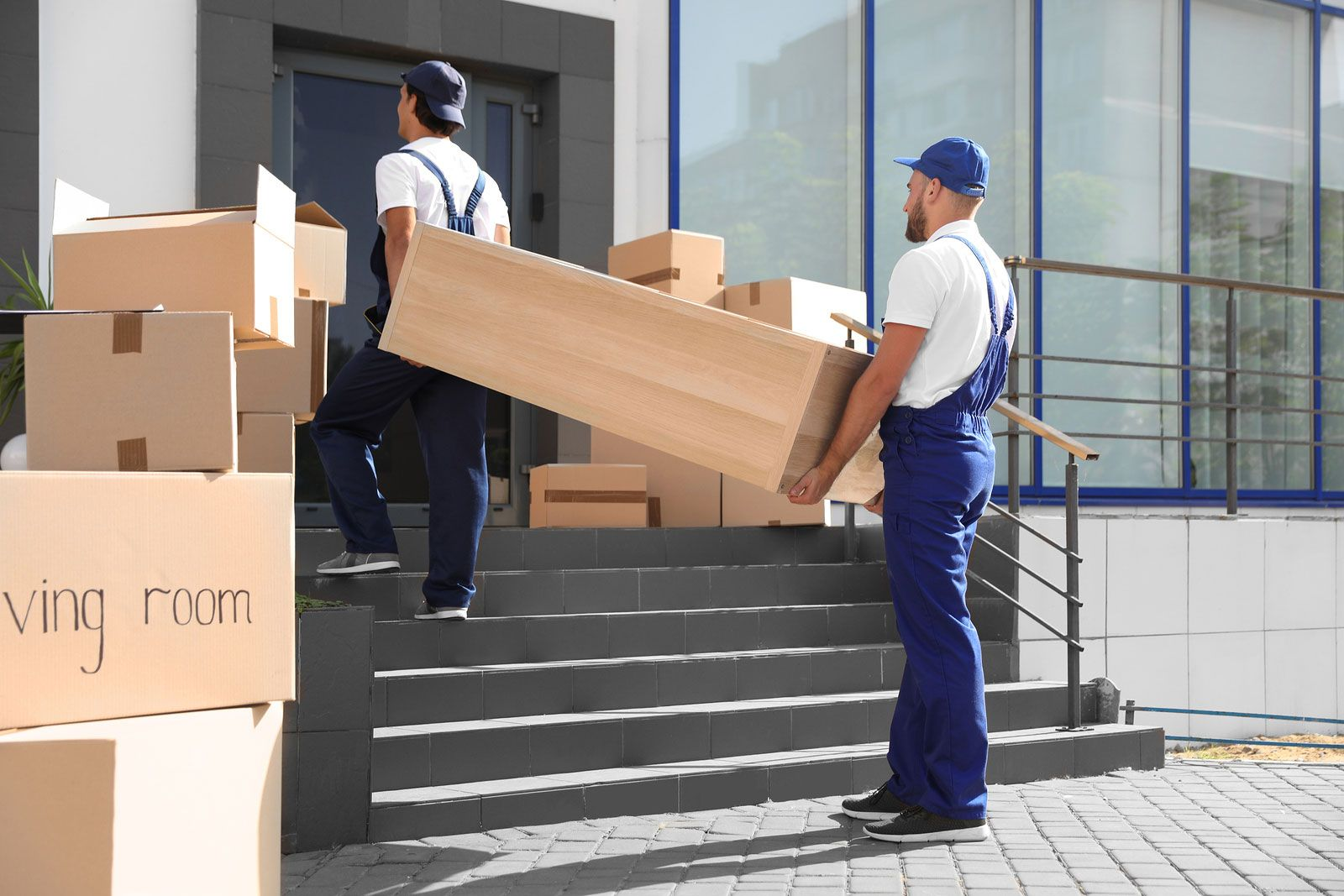 best removal companies