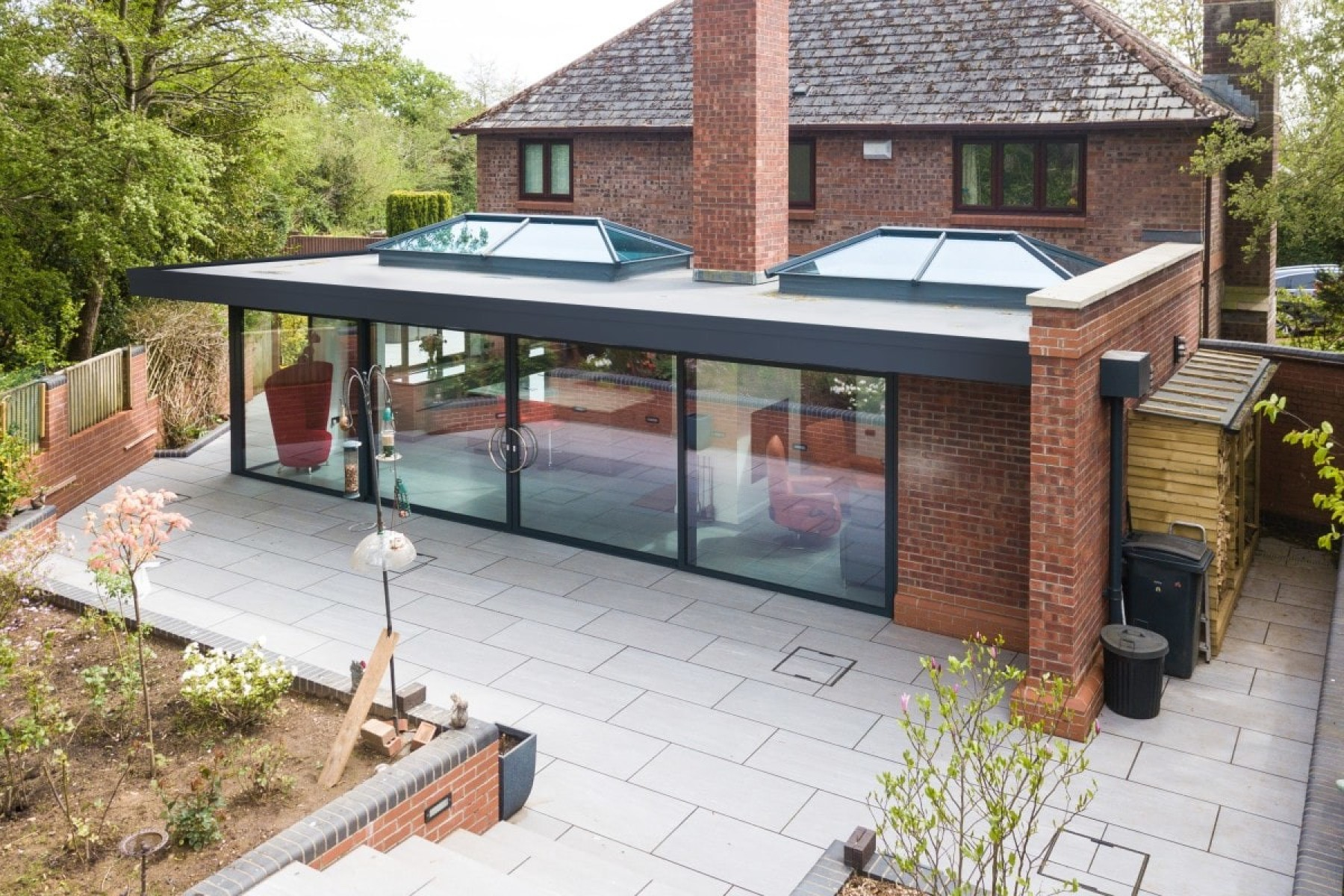 glass-house-extension